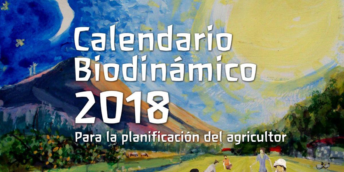 Taller de Agricultura Biodinámica