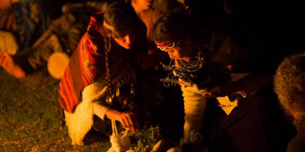 Charla Intiq Raymin y ciclos de la humanidad