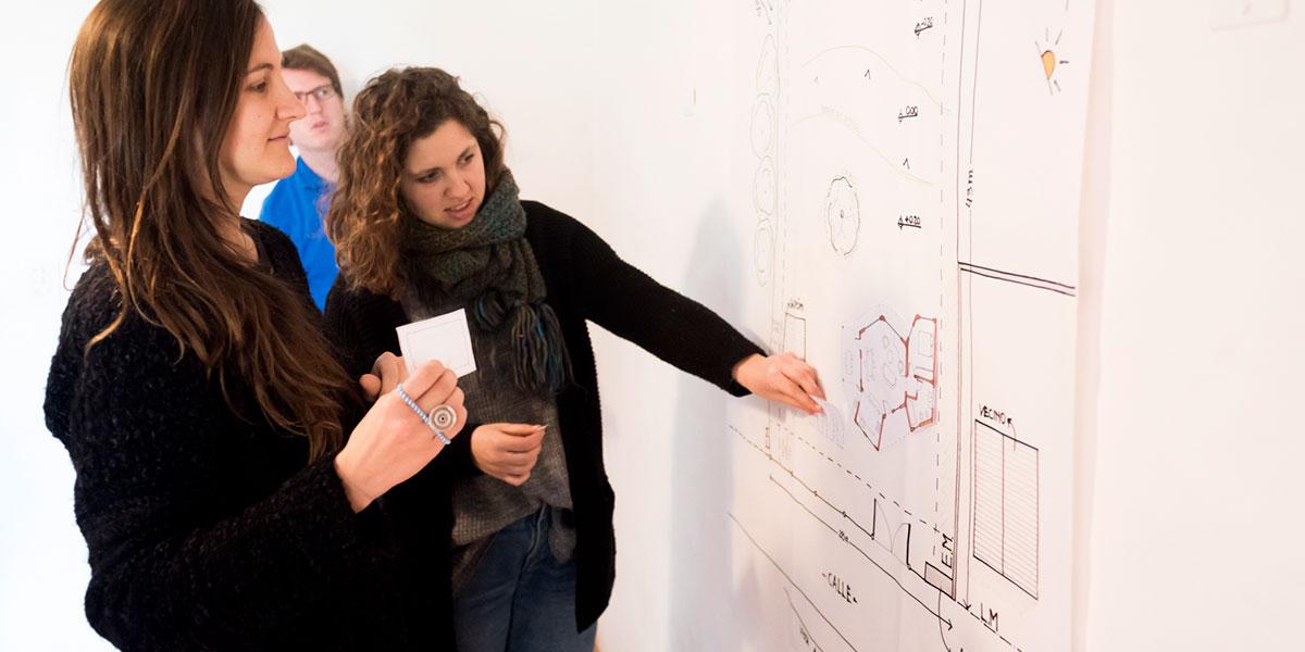 taller de arquitectura y disenio sustentable