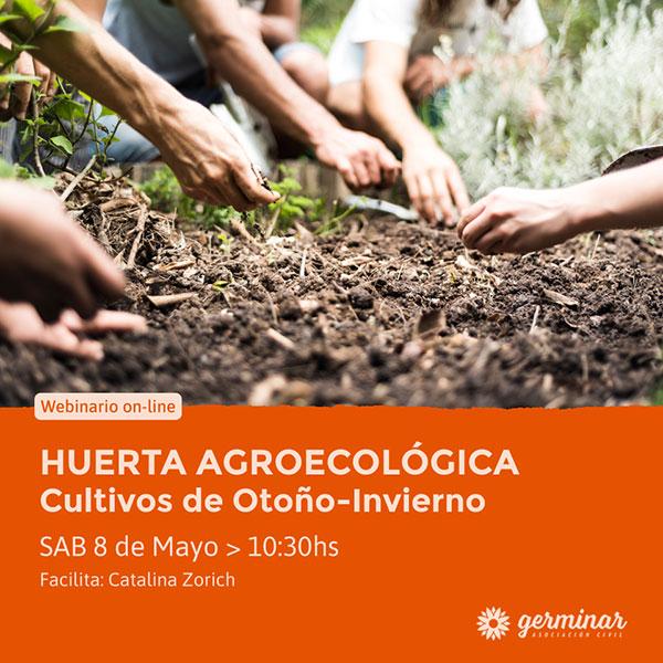 Curso online huerta agroecologica